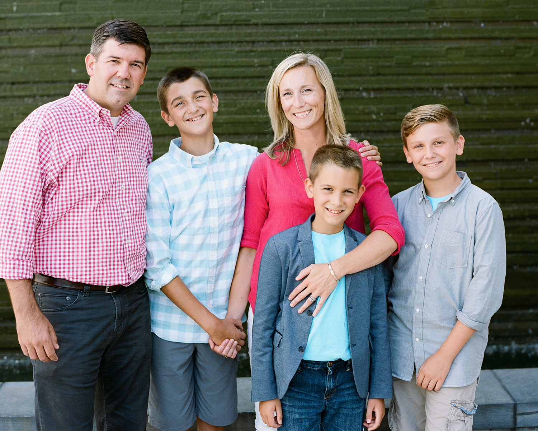 Grand Rapids Family photographer