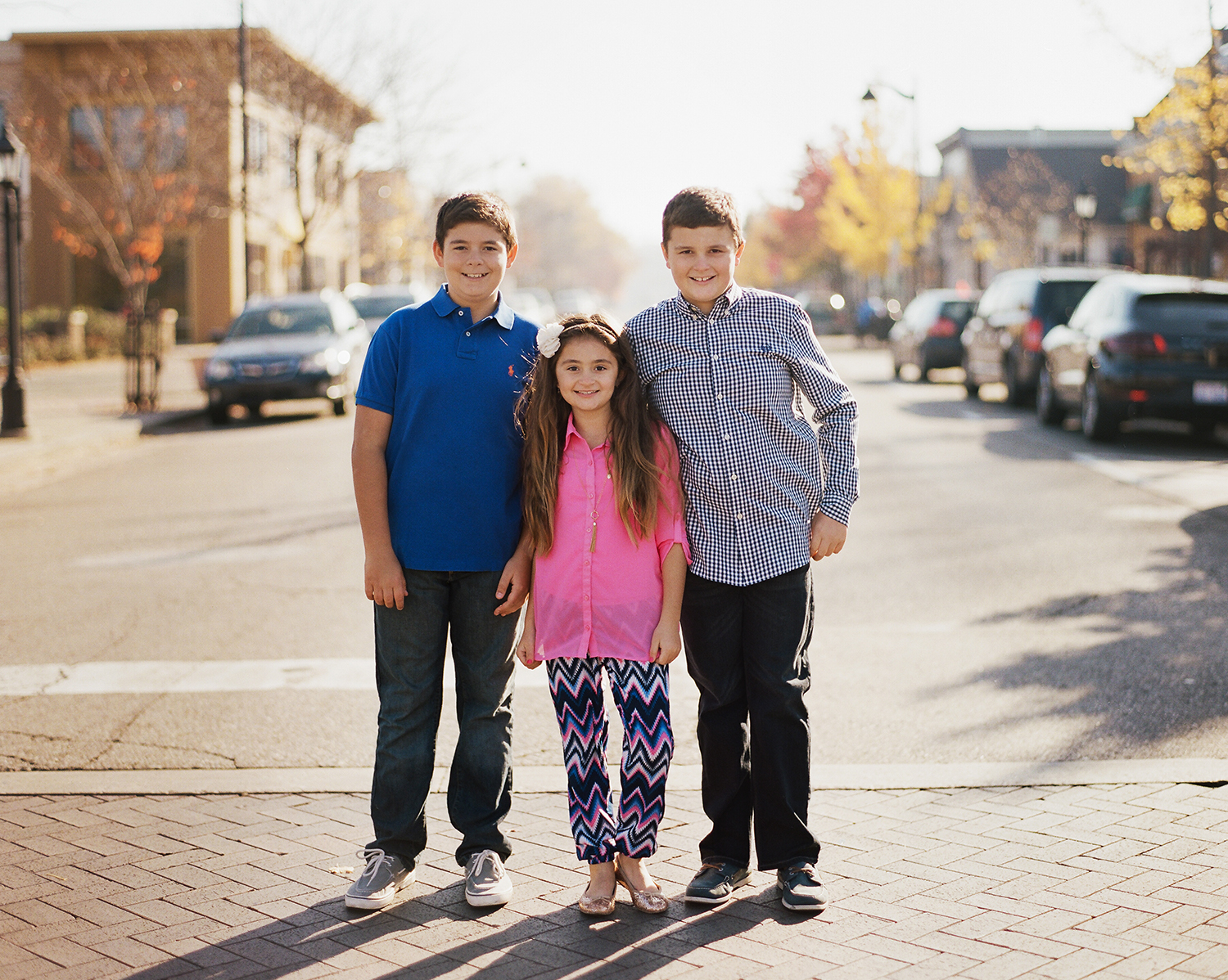 family pictures in east grand rapids michigan