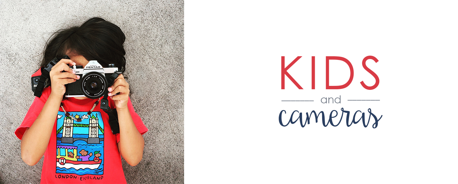 Kids Photography Classes