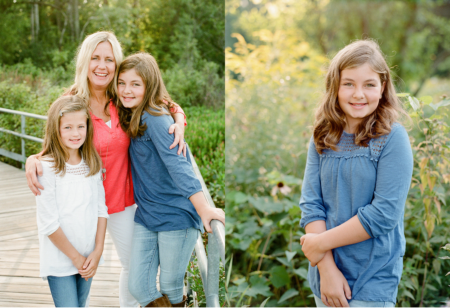 affordable family photo sessions, Grand Rapids Michigan