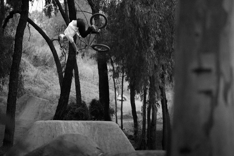 Sergio Layos - 360 nose dive