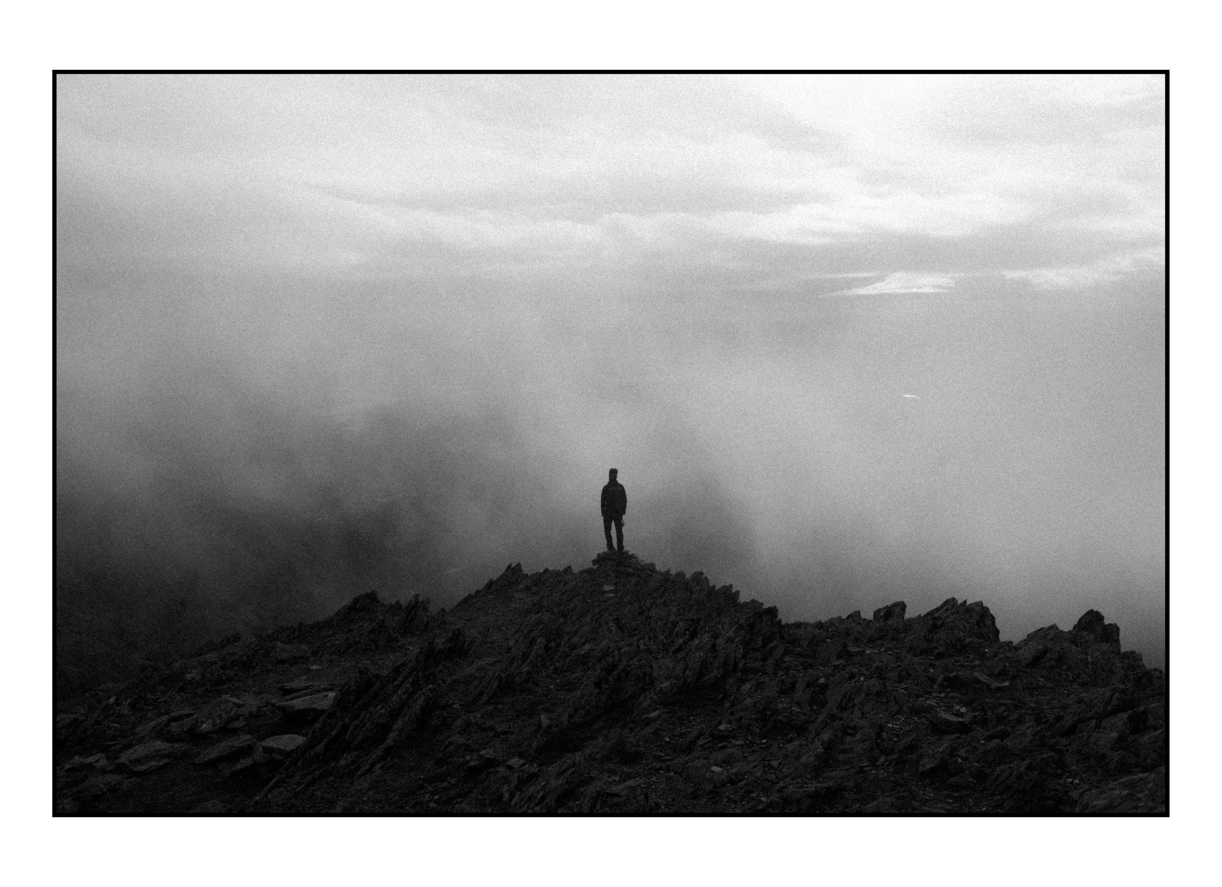 Silence and calm - Photo: Carlos Mejino
