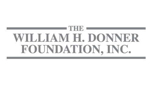 William_Donner_Foundation_Logo