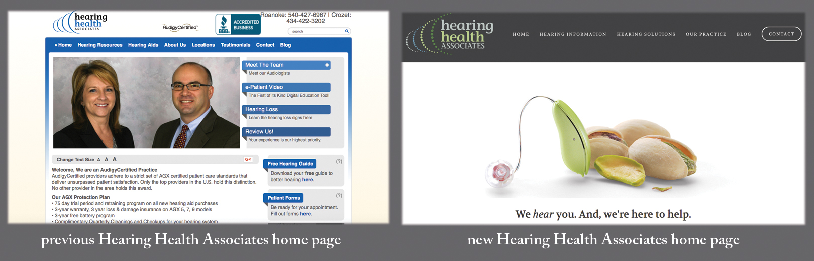 Hive Creative Group | Website Design and Branding for Hearing Health.jpg