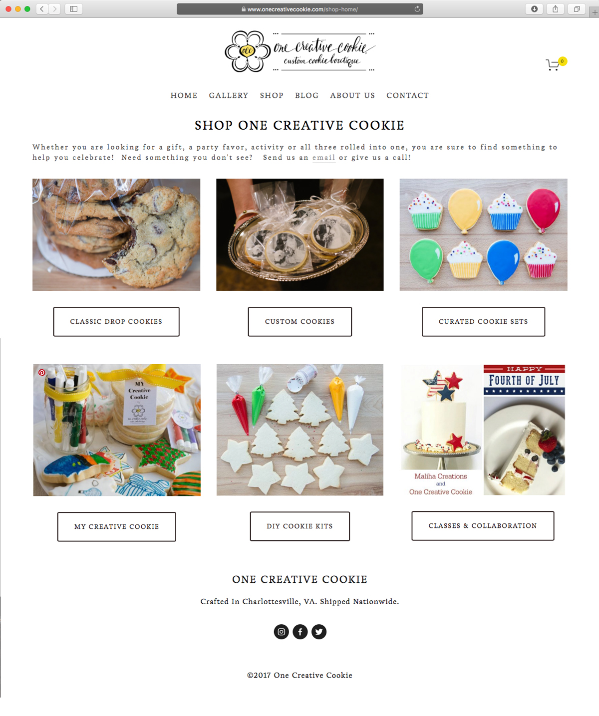 Hive Creative Group | Website Design OCC Store.jpg
