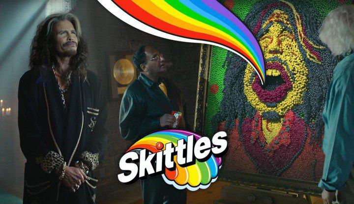 Jester Example: Skittles