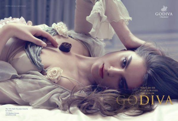 Lover Example: Godiva