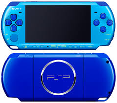 I finally bought myself a PSP. I've wanted one since Sony first started producing these bad boys.I love my Playstation so bringing it on the go is awesome - AND this Aqua Blue is so pretty! It pains me to say this, but this is definitely the best handheld on the market - SOWWIE 3DS XL, I still love you though.