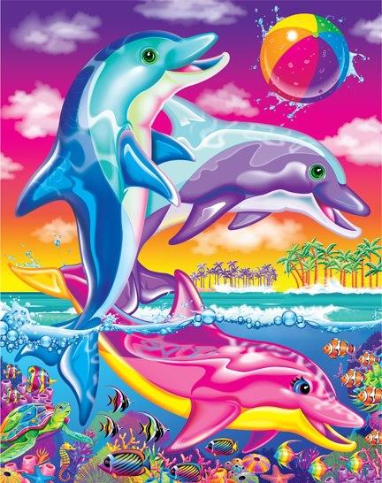 lisa frank dolphins.jpg