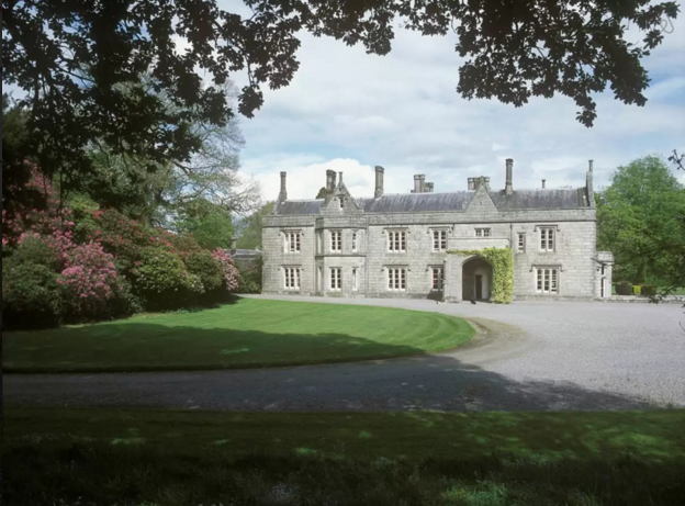 Airbnb House Carlow