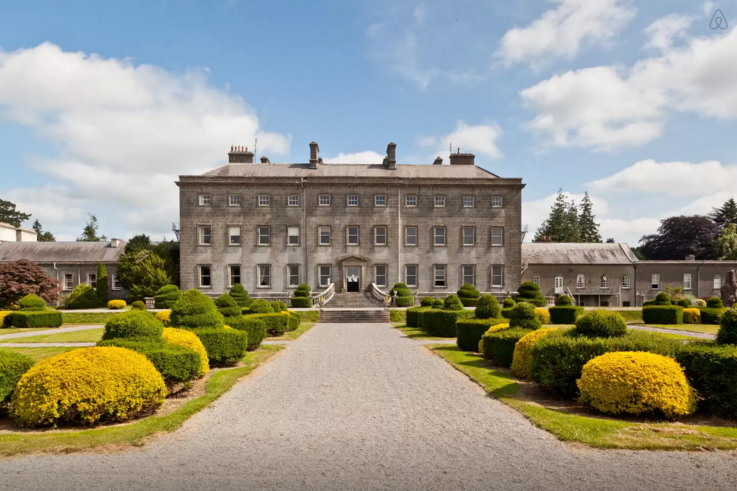 Airbnb Meath