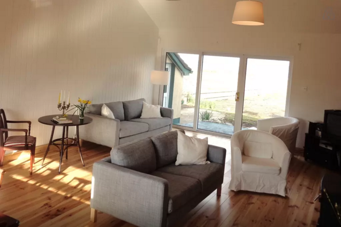Sea views - Sligo Airbnb