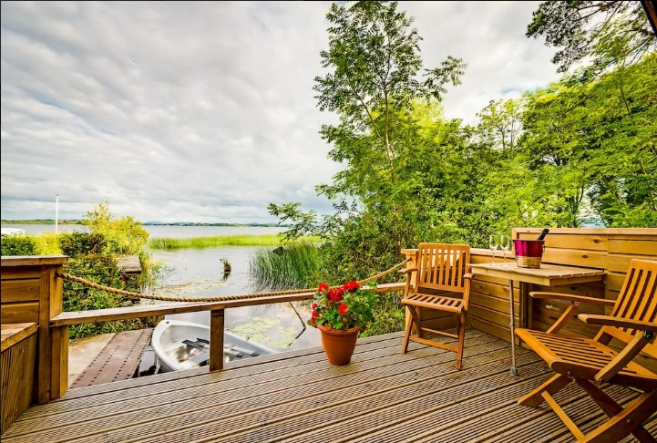 Romantic Airbnb's Ireland