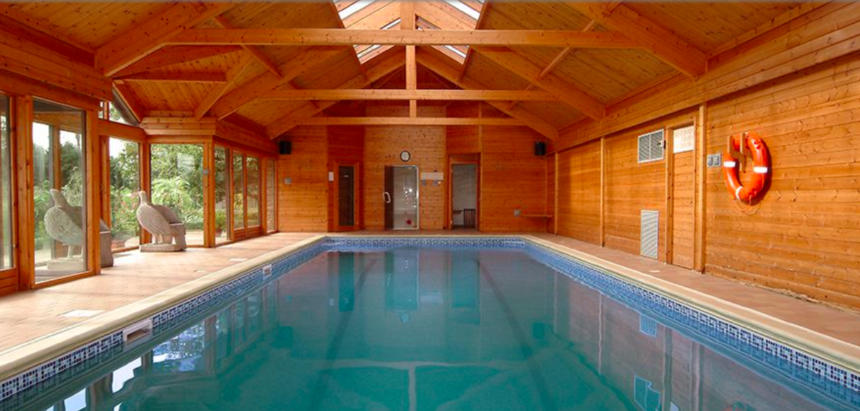Top 3 Airbnbs In Ireland With Swimming Pools Hostbutlers
