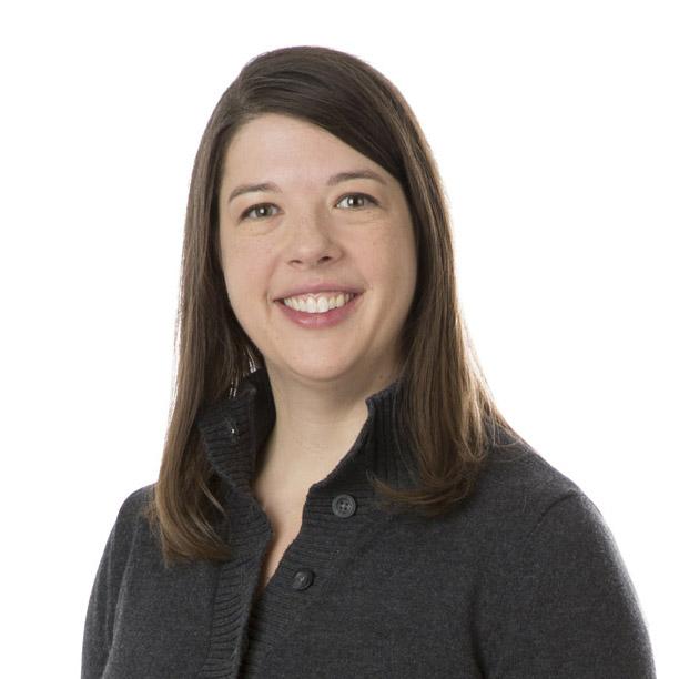 Amy Eckhoff