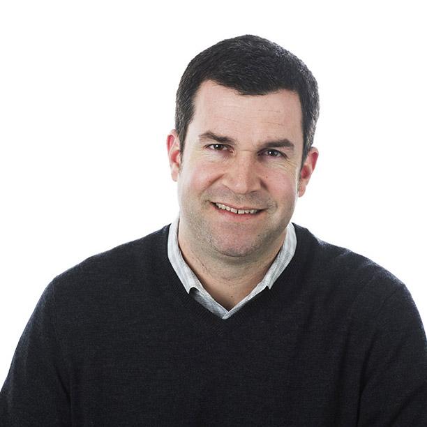 Matt Graham