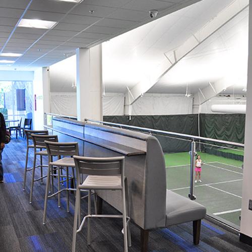 Overland Park Racquet Club