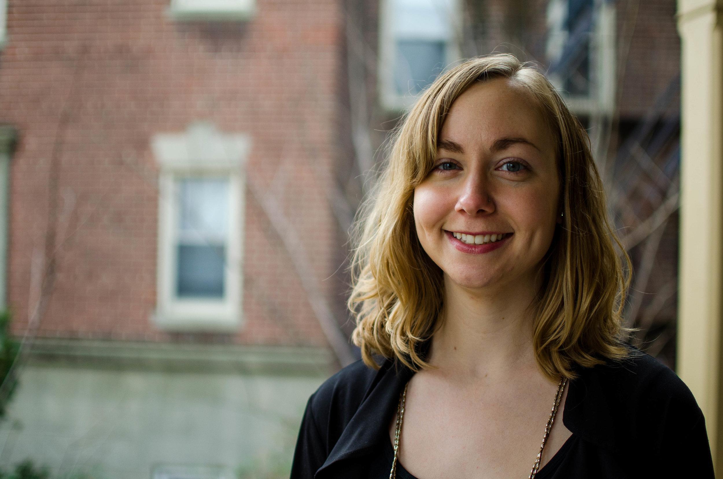 Erin Raffensperger