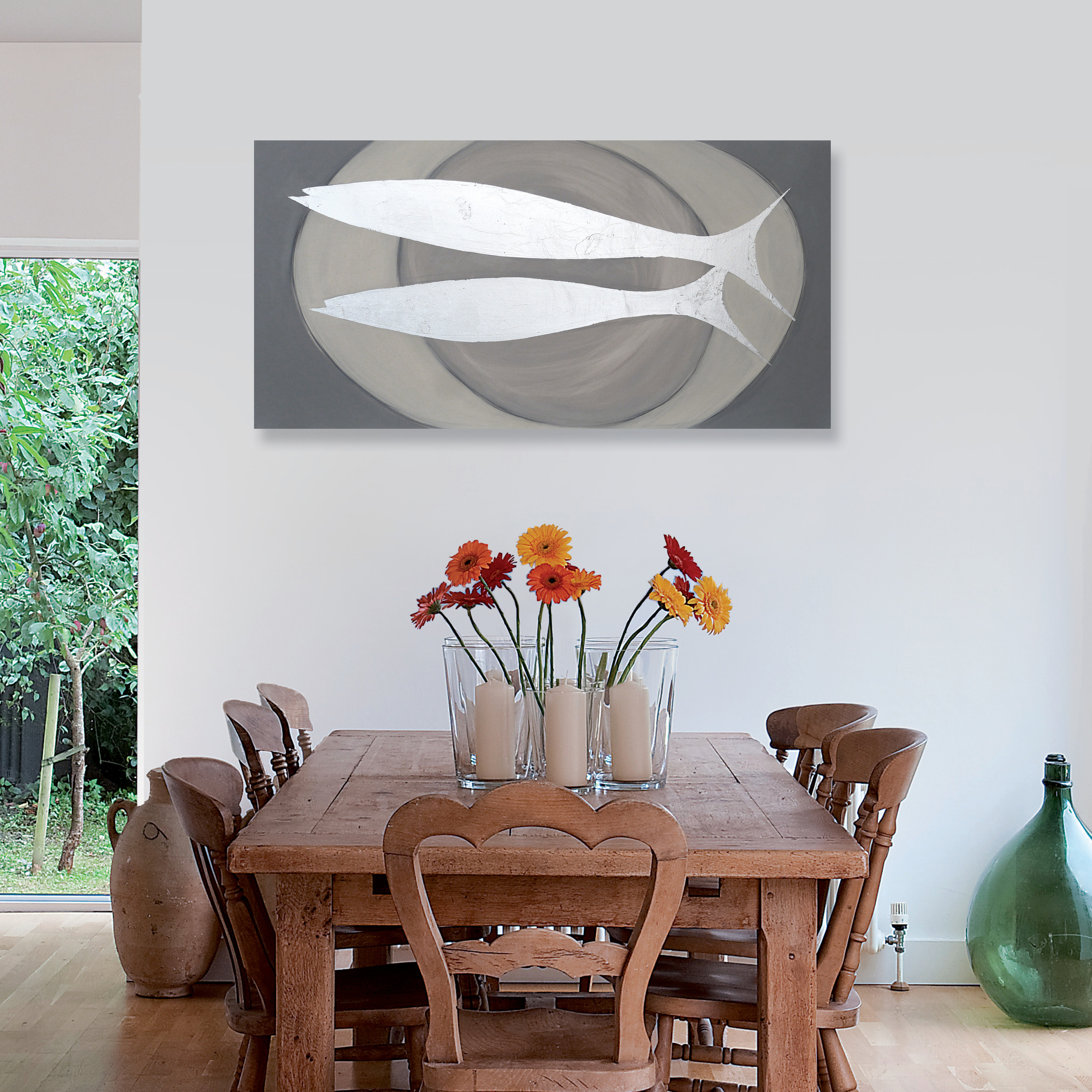 PURBECK FISH | SOLD