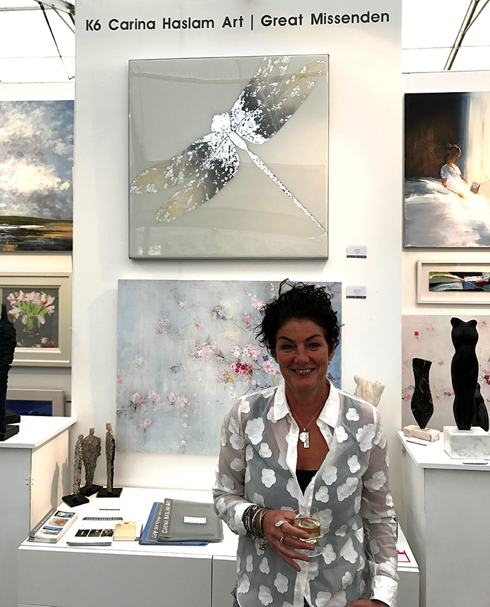 'STELLA' DRAGONFLY at AAF HAMPSTEAD | SOLD