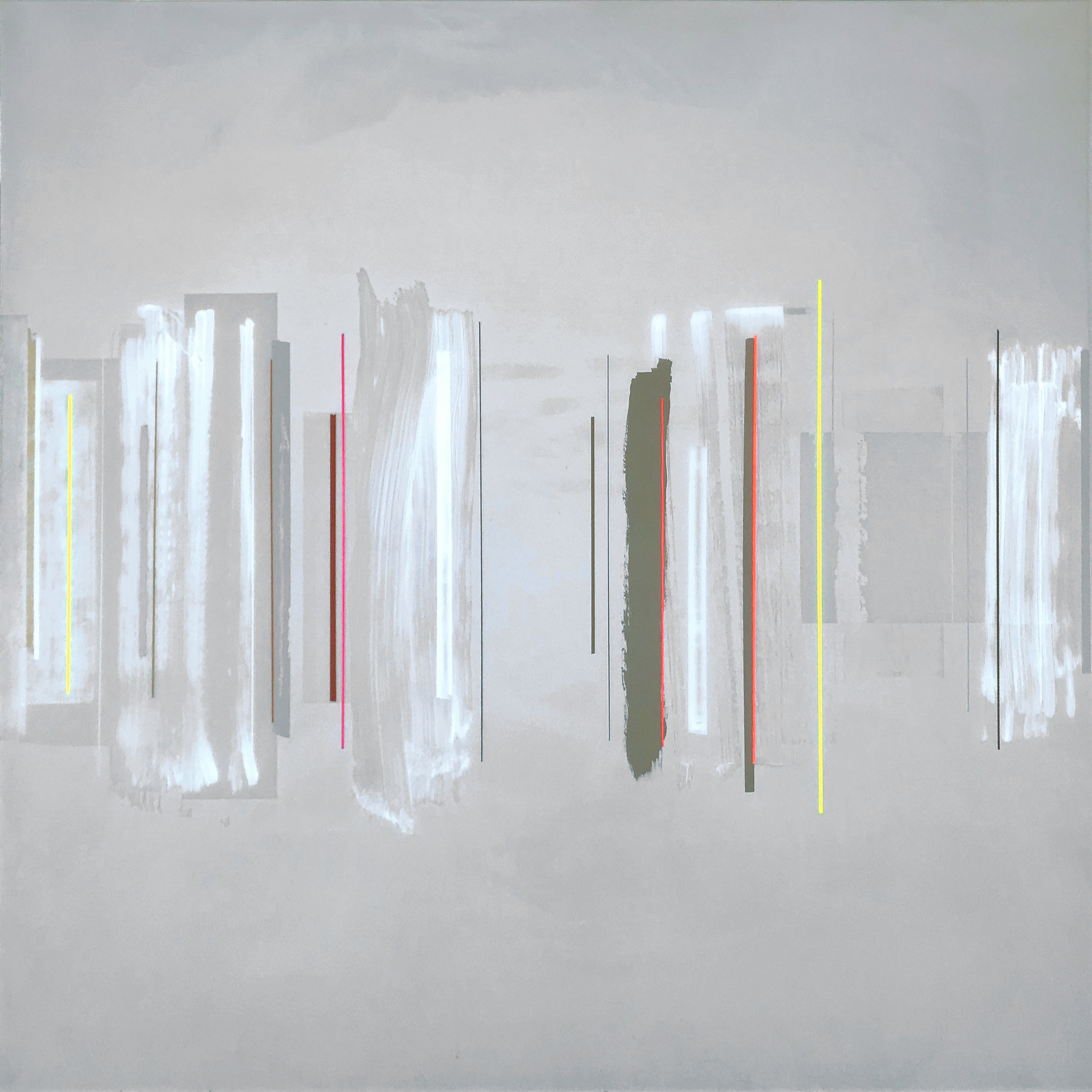 FRINK | 120x120cm | acrylic on aluminium with high gloss epoxy resin | £3,800.00 |