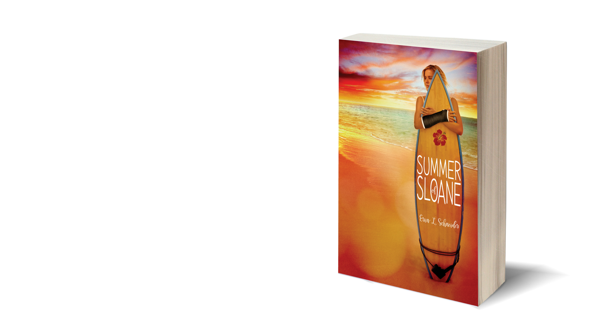 Summer of Sloane   coming May 3, 2016 from Disney-Hyperion | HyperionTeens   Learn more