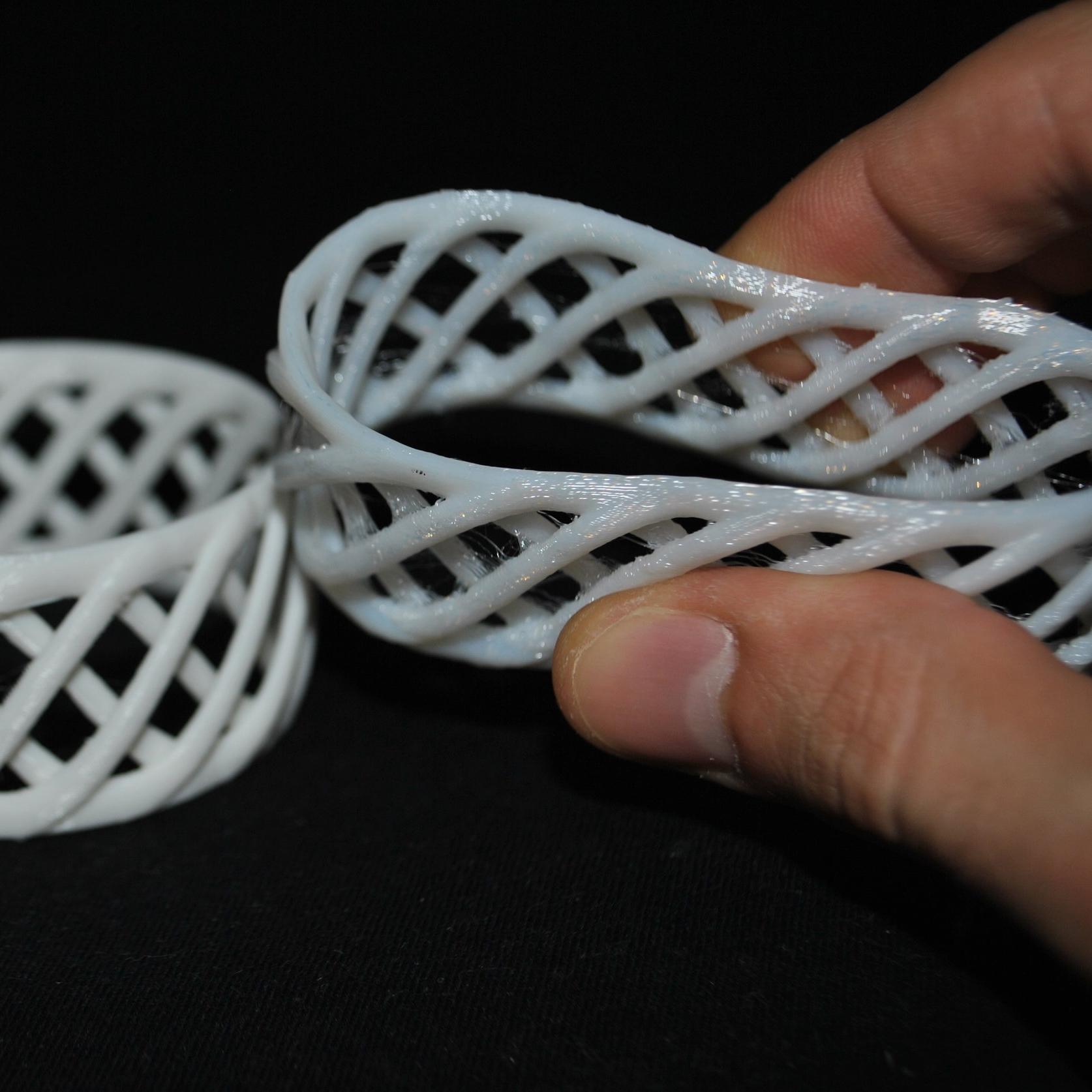 MagnanDesign SLS 3D Printing