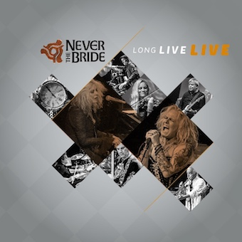 Click image for 'Long Live LIVE' Album