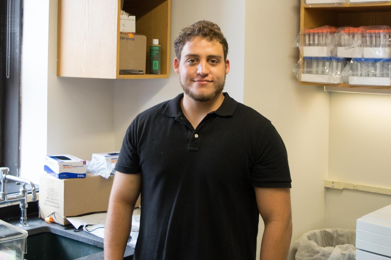 Alumni — Friedman Laboratory