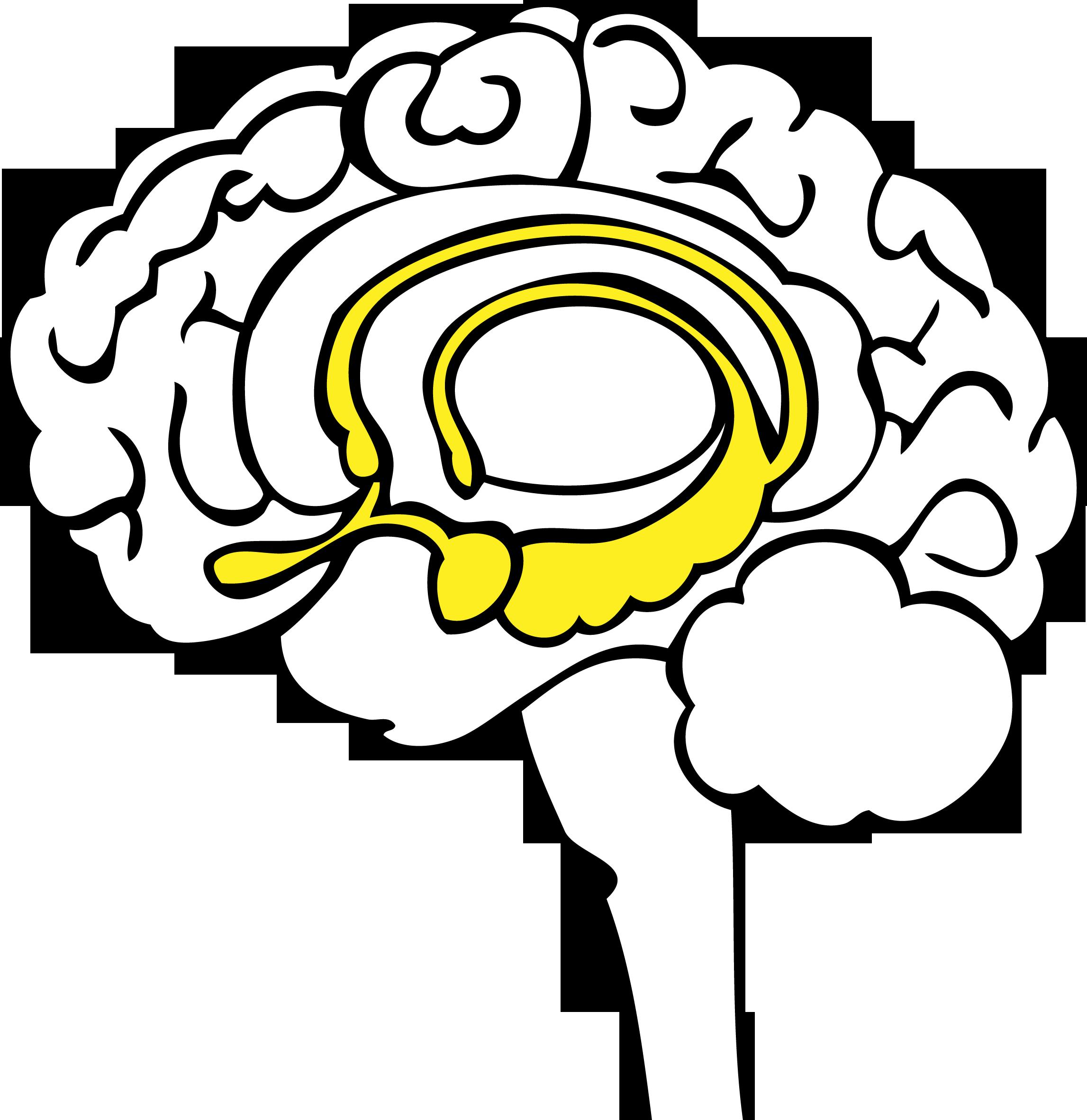 Yellow Brain