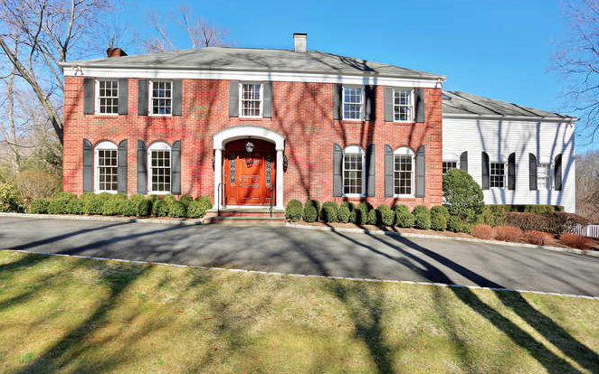21 Londonderry Drive Greenwich, CT 06830