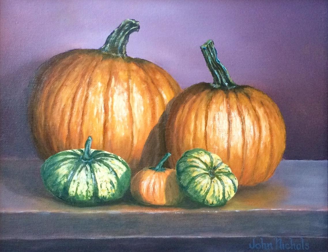 """Fall Harvest"""