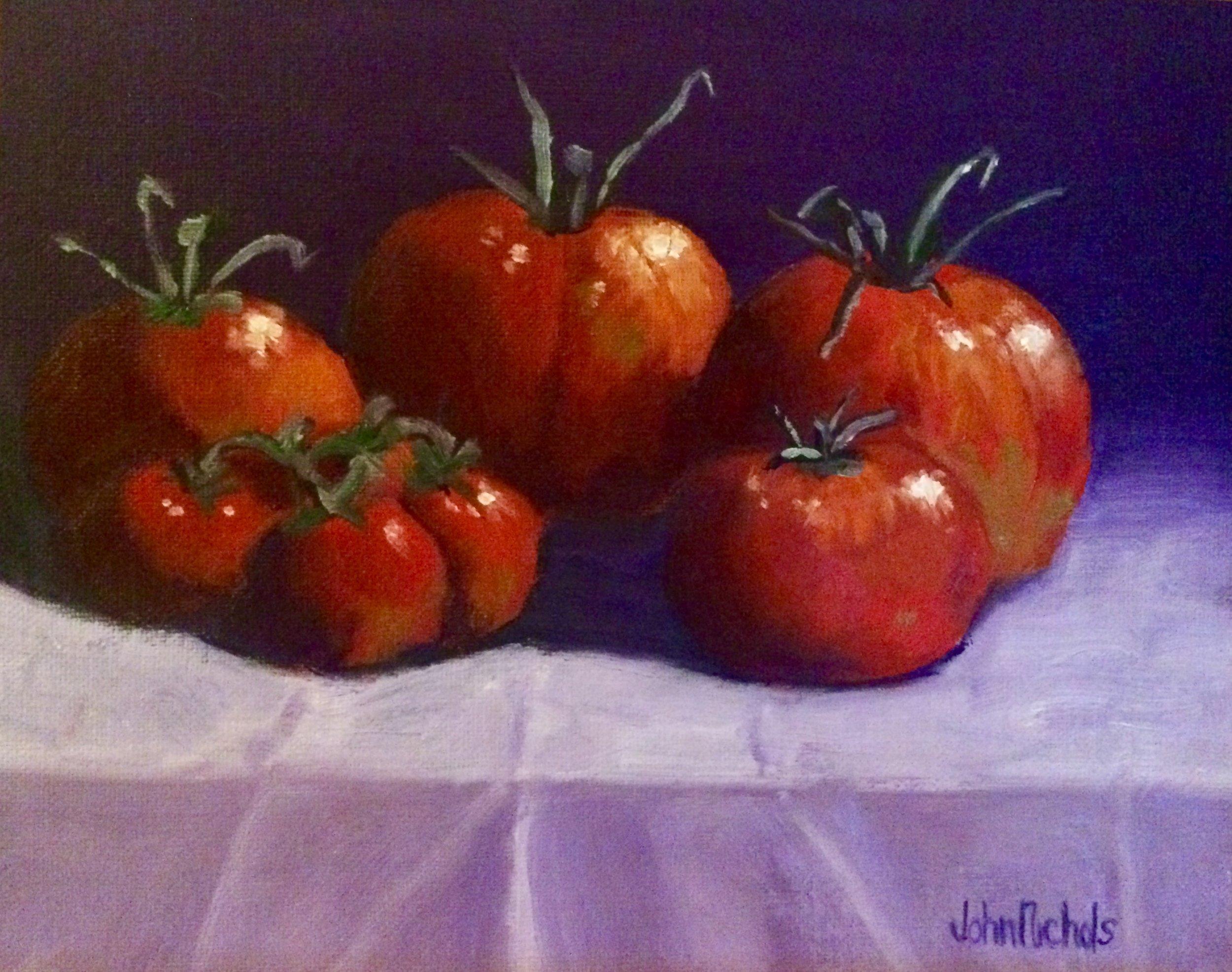 """Tomatoes"""