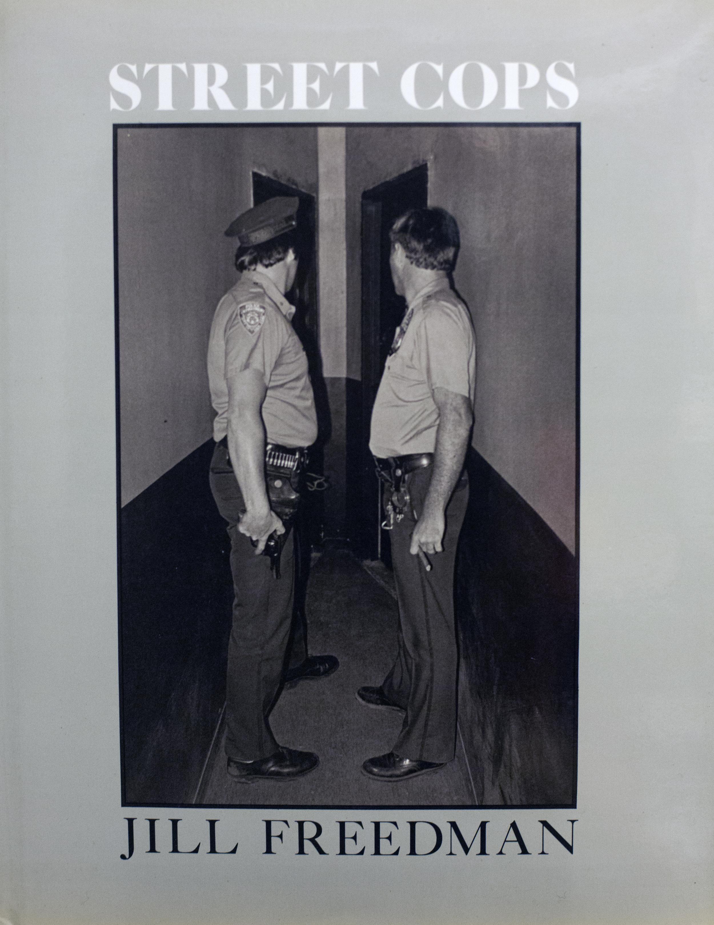 Street Cops