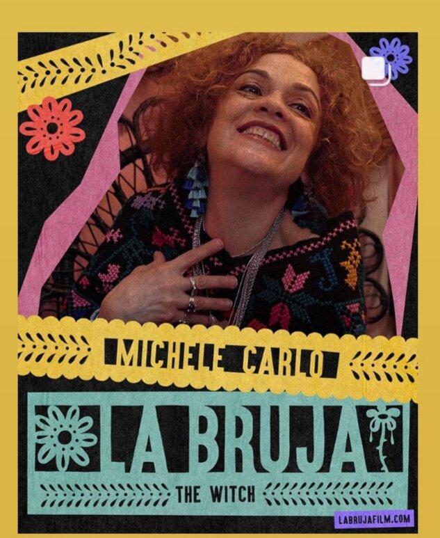 Don't I make a lovely Bruja? 🔥💥😍🎆