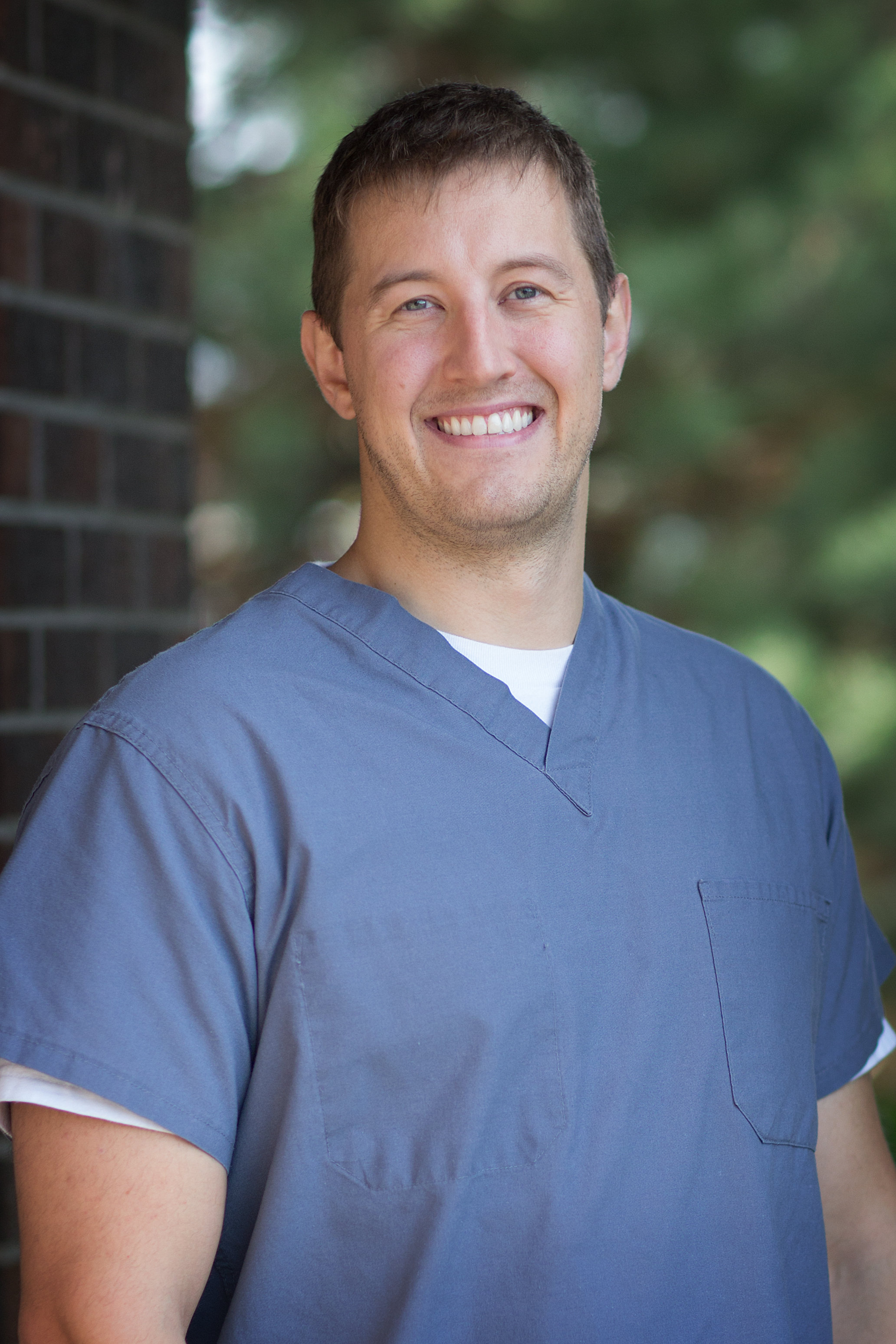 Dr. Justin Courtney