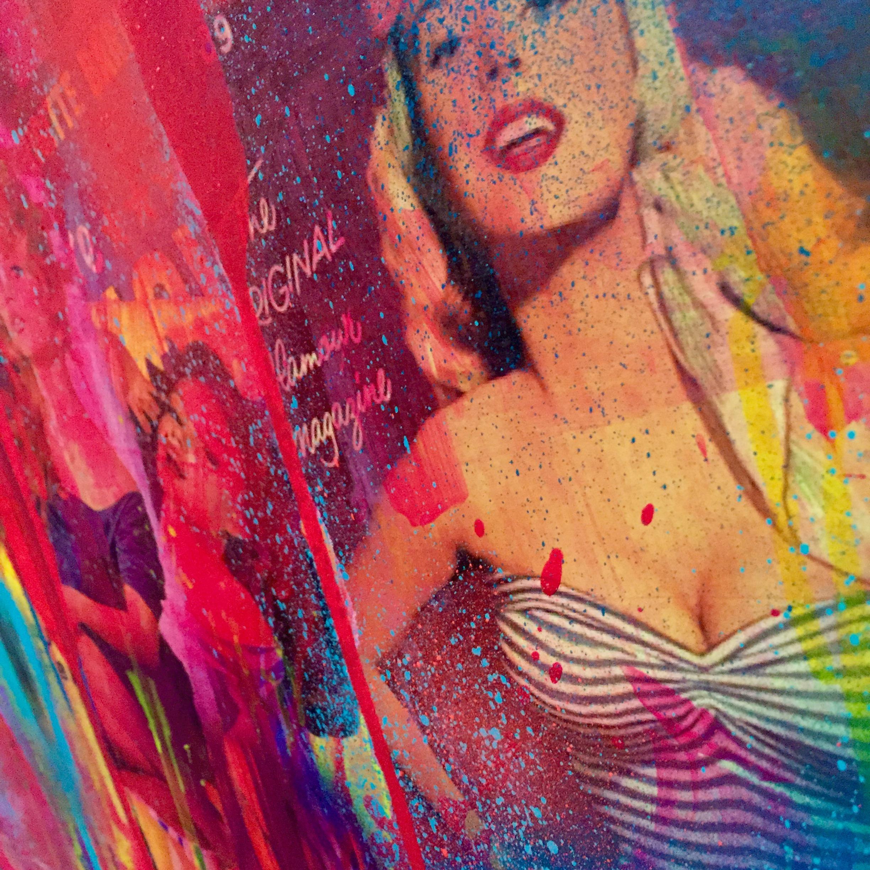 Jeremy Penn painting details 2