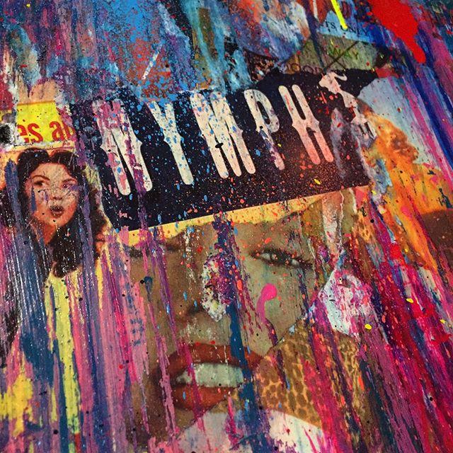 Jeremy Penn Painting details