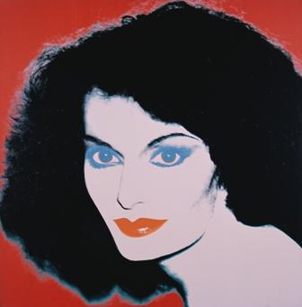 DVF Warhol