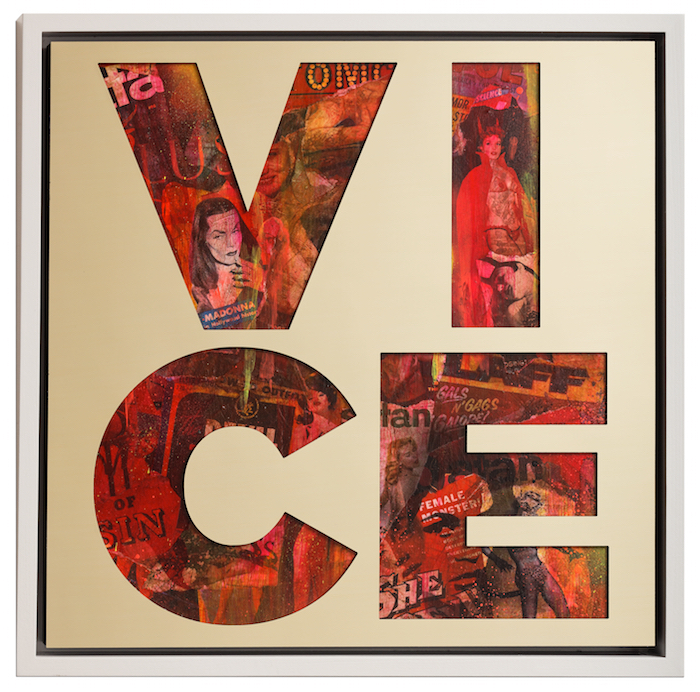 VICE  - Jeremy Penn Art