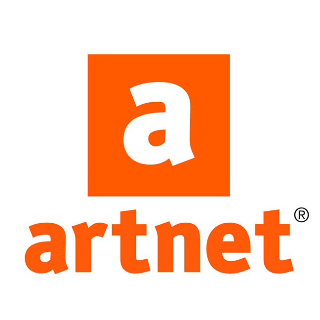 Artnet Logo