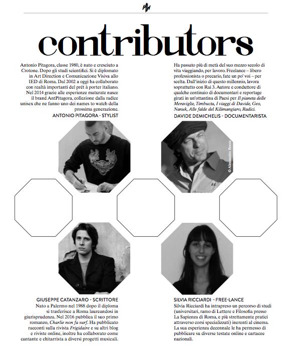 MW Magazine