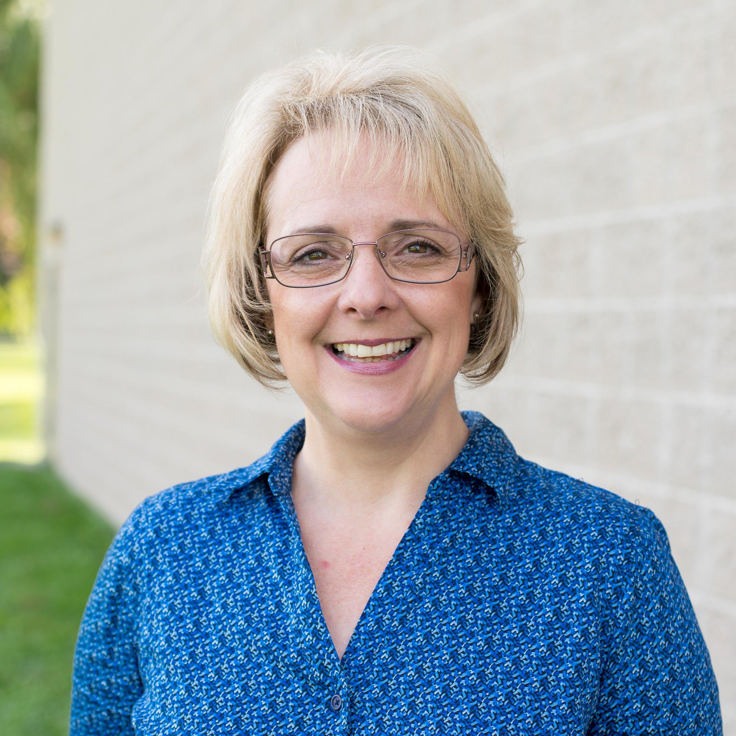 Dawn Ramirez    Executive Director, Little Lamb's Compassionate Ministry Center