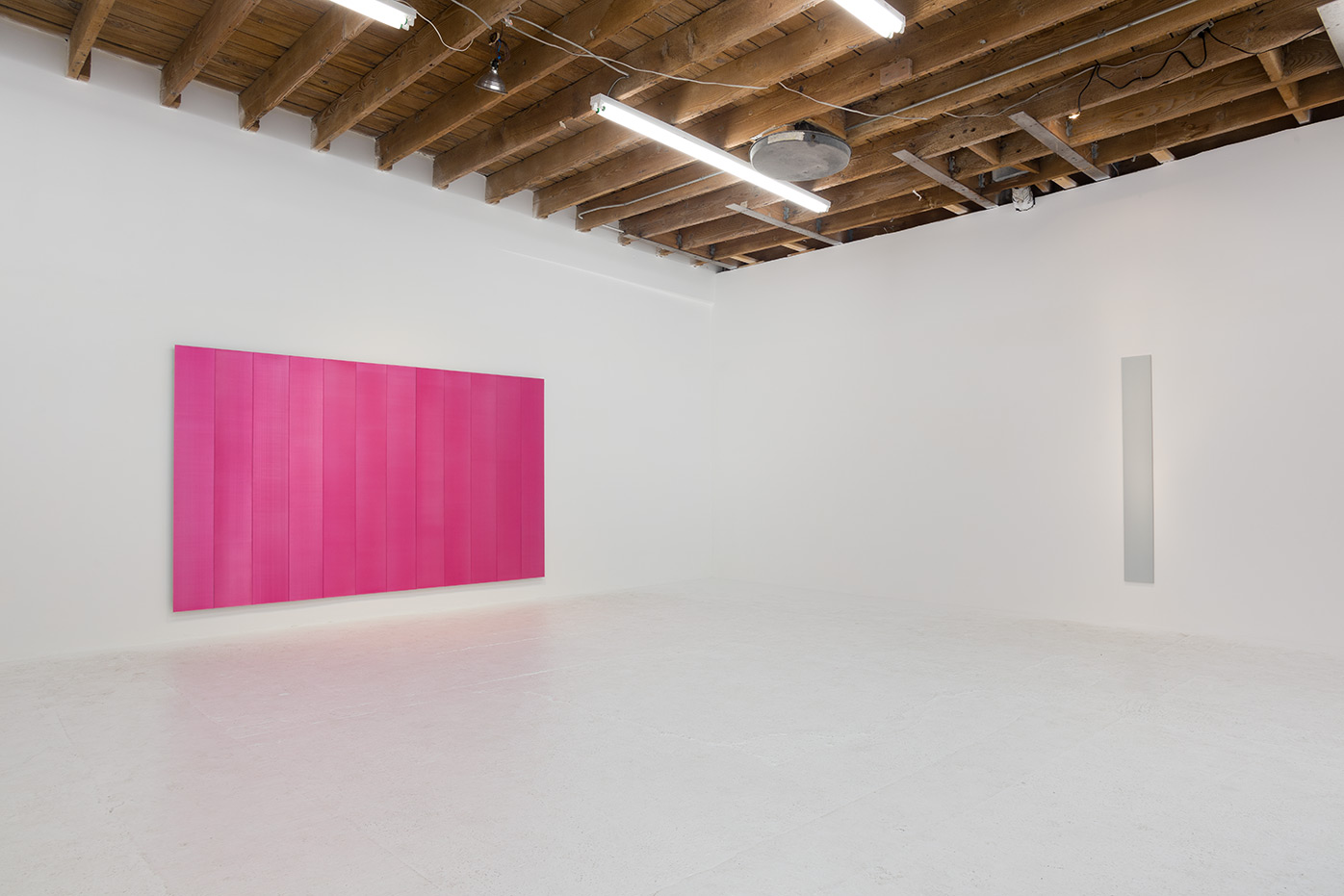 Roy Thurston, Installationview, Chimento Contemporary | Photo: Ruben Diaz