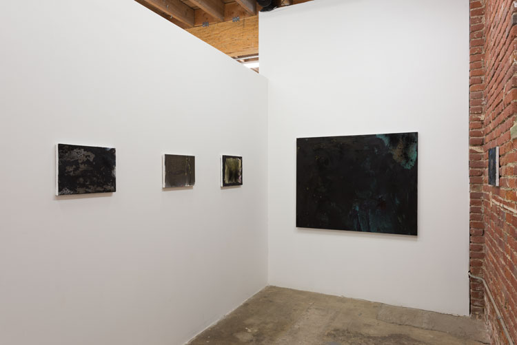 Tiffany Livingston. Installation View. Chimento Contemporary. Photo: Ruben Diaz