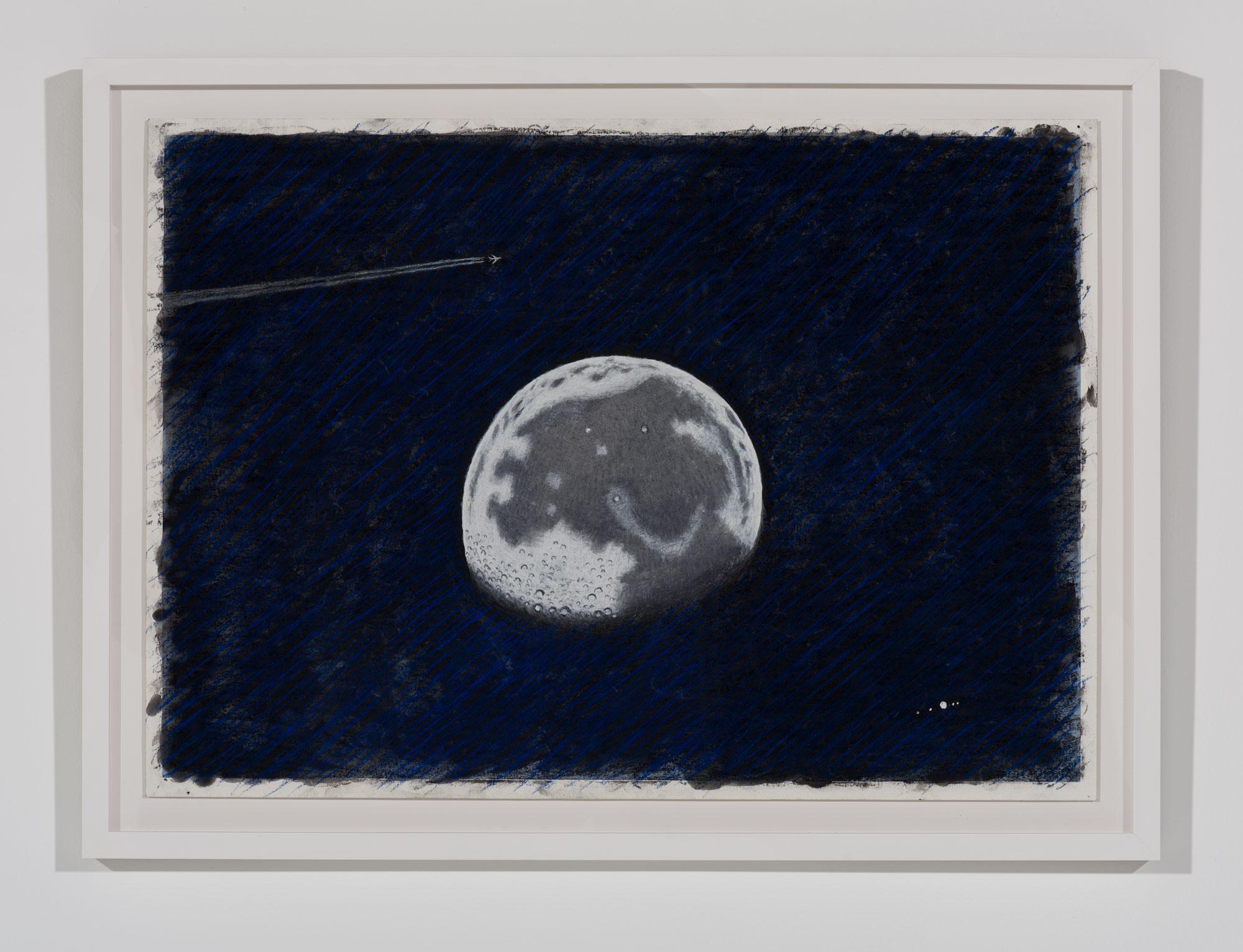 The Moon 8.30.18, 2018