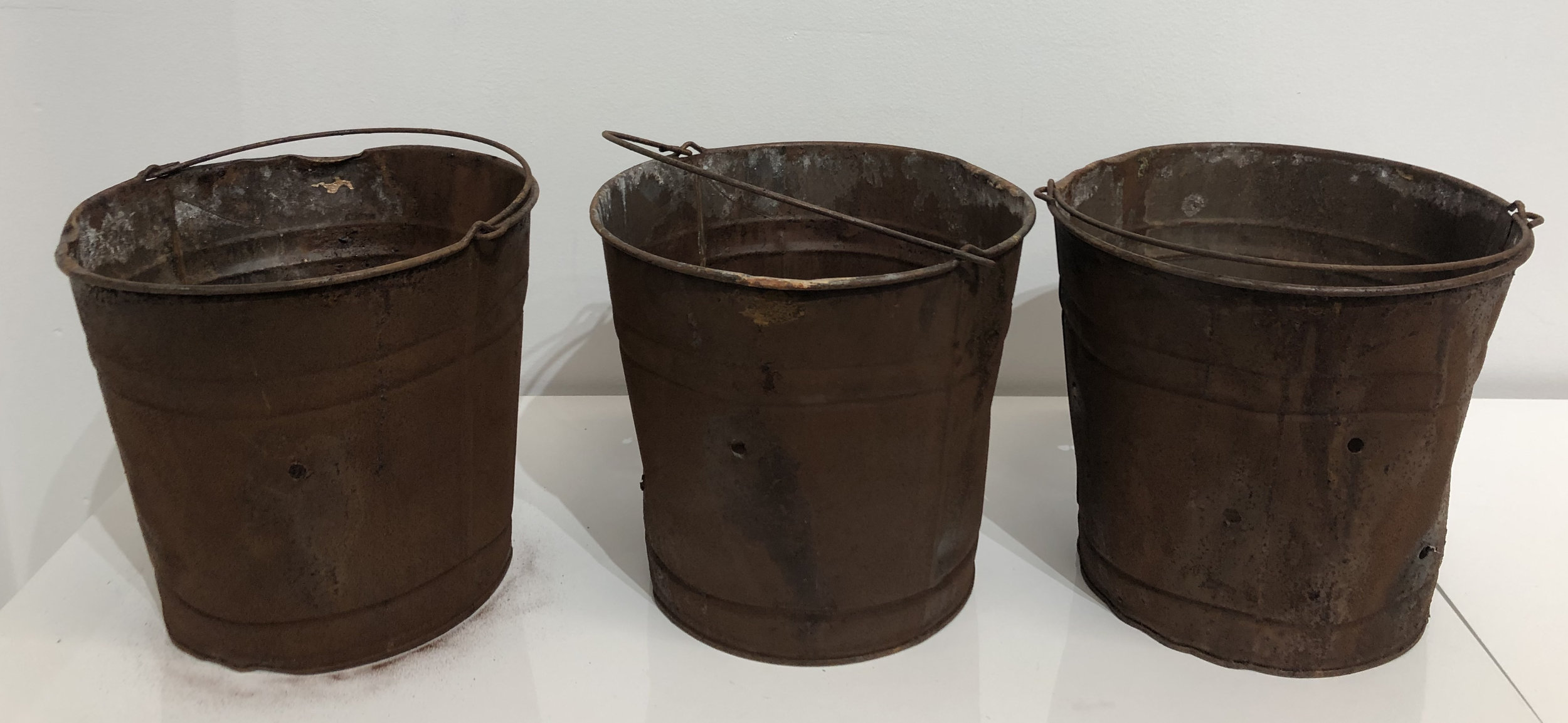 Cast Buckets