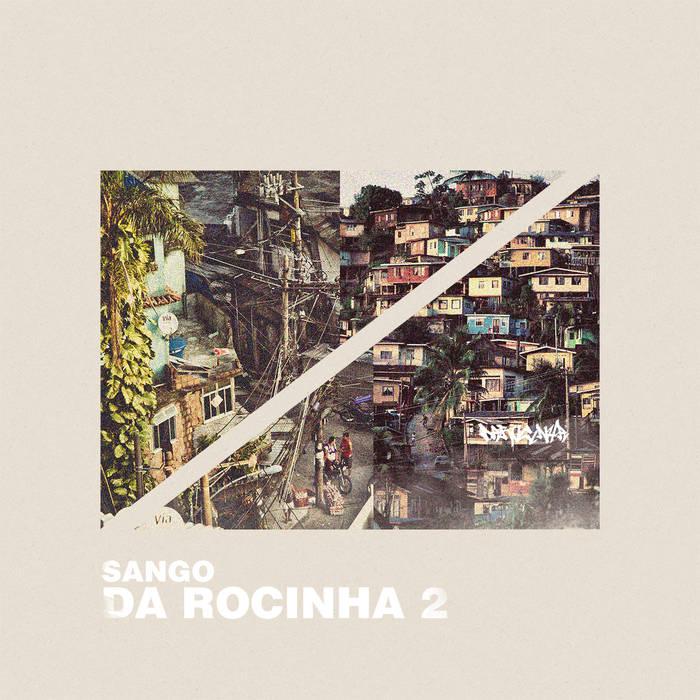 Da Rocinha 2   De mim. Pra você. I give you Da Rocinha 2.