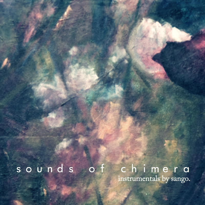 Sounds of Chimera   Sounds of Chimera is more ambient and love-themed. It is music accompanied by undertones and slow moving rhythms.