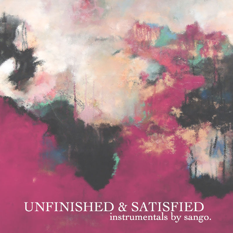Unfinished & Satisfied   Unfinished & Satisfied is a instrumental mixtape showcasing my true style of making music. All music made is honest music.